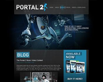 Portal 2 official blog.png