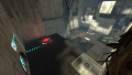 Portal 2 Chapter 1 Test Chamber 6 first chamber.png