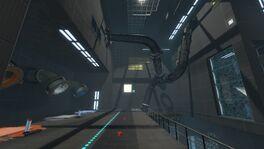 Portal 2 Sixense MotionPack DLC Test Chamber 4 (Advanced).jpg