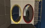 Два портала Пи-боди