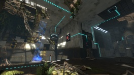 Portal 2 Sixense MotionPack DLC Test Chamber 2 (Advanced).jpg