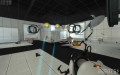 Portal 2 Hover Turret action.png