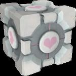 Утяжеленный Куб-Компаньон