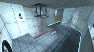 Test Chamber 3 in Portal