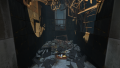Portal 2 Chapter 1 Incinerator portal gun.png