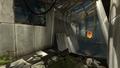Portal 2 Chapter 1 deteriorated corridor.png