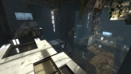 Portal 2 Sixense MotionPack DLC Test Chamber 5 (Advanced).jpg