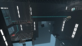 Portal 2 Sixense MotionPack DLC Test Chamber 3 (Advanced).jpg