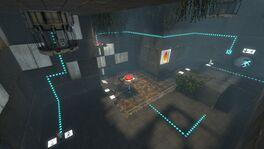 Portal 2 Sixense MotionPack DLC Test Chamber 01.jpg