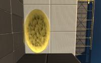 P-body's portals