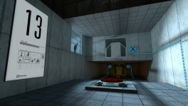 Portal Prelude Test Chamber 13.png