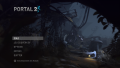 Portal 2 main menu fr.png