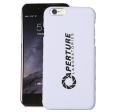 Merch Aperture Cell Phone Case (Black on White).png