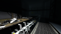 Portal 2 Chapter 5 Turret Manufacturing Disposed Turrets.png