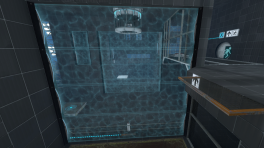 Portal 2 Sixense MotionPack DLC Co-op Test Chamber 3.png
