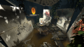 Portal 2 Chapter 1 mural room.png