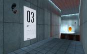 Pokój 03 z Portala.