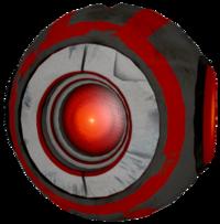 Le modèle de la bombe