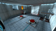Test Chamber 5 in Portal