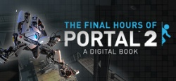 Portal 2 - The Final Hours cover.jpg