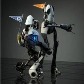 Proporce na Anteny Robotów