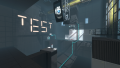 Portal 2 Chapter 8 Test Chamber 01 (Intro).png