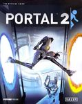 Capa de The Art of Portal 2.