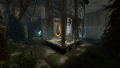 Portal 2 Chapter 1 Introduction test chamber.png