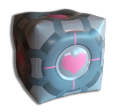 Merch Companion Cube Inflactable Ottoman.png