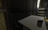 Hoopy the Hoop Rattmanin pesässä Portal 2-pelissä