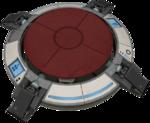 Heavy Duty Super-Colliding Super Button