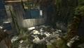 Portal 2 Chapter 1 portal gun.png