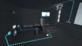 Portal 2 Sixense MotionPack DLC Test Chamber 05.jpg