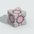 Puzzle Creator companion cube.png