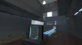 Portal 2 Sixense MotionPack DLC Co-op Test Chamber 2.png