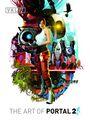 The Art of Portal 2 cover.jpg