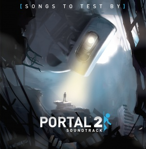Portal 2 Soundtrack Cover - Volume 1.jpg