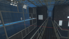 Portal 2 Sixense MotionPack DLC Co-op Test Chamber 4.png