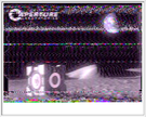 Image produced in MMSSTV from dinosaur_01.wav, the slow-scan signal played by the Rattmann's radio